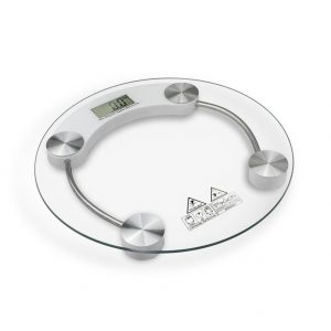 LCD Display Electronic Weighting Scale